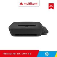 PRINTER HP INK TANK 115 PRINT ONLY