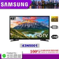Samsung 43 Led Tv 43N5001 USB Movie HDMI Full HD DVB-T2 UA43N5001