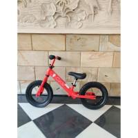 Sepeda Anak Roda 2 Push Bike/Balance Bike i-Cycle (SLIDE)