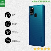 [Original] Nillkin Hard Case Samsung A21s
