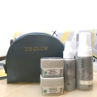 ms glow ultimate series