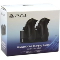 Sony PlayStation DualShock 4 Charging Station / Sony PS4 Charging Dock