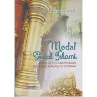 BEST SELLER ORIGINAL MODAL SOSIAL ISLAMI - KAMARNI INDOMEDIA PUSTAKA