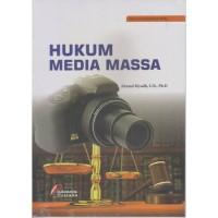BEST SELLER ORIGINAL HUKUM MEDIA MASSA - AHMAD INDOMEDIA PUSTAKA