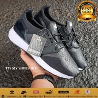 Sepatu Running Pria Wanita-Ultraboost-Import-Hitam
