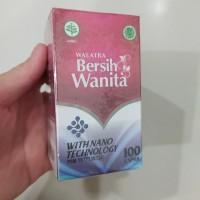 Walatra Bersih Wanita Kesehatan Wanita - 100 kapsul