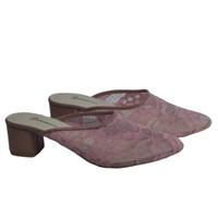 Sepatu pengantin wedding shoes perempuan ukuran 35-43 HEEL 5CM