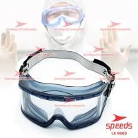 Kacamata Anti Virus / Kacamata Safety Glass / Kacamata APD 017-9000