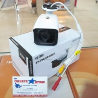 PROMO KAMERA CCTV HISOMU OUTDOOR 2MP 1080P 4IN1 FULL HD GARANSI 1 THN