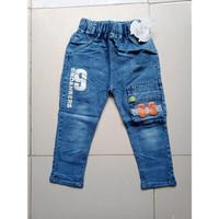 Celana Panjang Jeans Anak Laki laki 1 – 2 – 3 – 4 Tahun