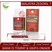 Obat Herbal Kanker Otak - Kanker Darah 100% Alami   Walatra Zedoril 7