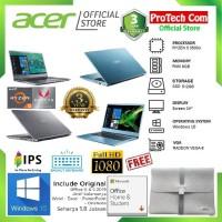 LAPTOP ACER SWIFT 3 SF314-41 RYZEN 5-3500U 8GB 512GB RADEON VEGA 8 W10