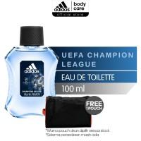 ADIDAS UEFA Champion League EDT 100ml