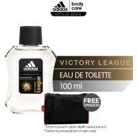 ADIDAS Victory League Eau de Toilette
