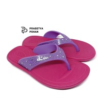 Sandal Anak Perempuan - Sendal Tahan Air V08