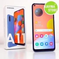 Samsung A11 3/32GB Garansi Resmi