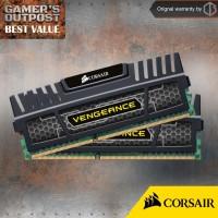 Corsair Vengeance DDR3 16GB (2x8GB) 1600MHz CMZ16GX3M2A1600C9