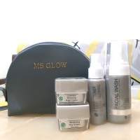ms glow whitening luminous original