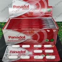 PANADOL EXTRA | PANADOL MERAH |