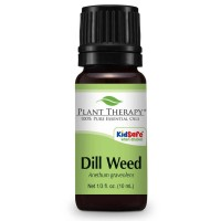 Plant Therapy Dill Weed Essential Oil 10 ML