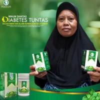 DIANTAS Obat Diabetes Lulus Uji Herbal Alami Berkulaitas