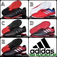 Sepatu Futsal Size Jumbo