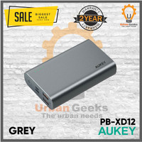 Aukey Powerbank XD12 10000 mAh QC3.0 & PD Power Delivery