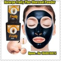 Naturgo Fruity Mask / Masker Naturgo by Fruity