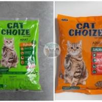 Akanan Kucing Cat Choize