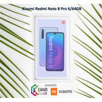 Xiaomi Redmi Note 8 Pro [6GB/64GB] Garansi Resmi