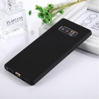 GOOSPERY Oppo F3 Plus R9S Plus Soft Feeling Jelly Case - Black