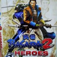 Playstation Basara 2 Heroes