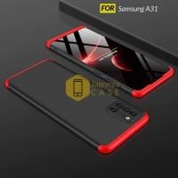 Case Samsung A31 Hardcase Original GKK 360 Full Protective