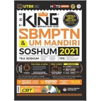 The King Bedah Kisi - Kisi SBMPTN & UM Mandiri Soshum 2021