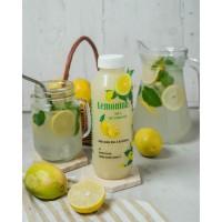 Lemonina 250 ML , 100% Sari Lemon Asli , Lemon Peras , Air Lemon murni