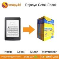 CETAK EBOOK MURAH