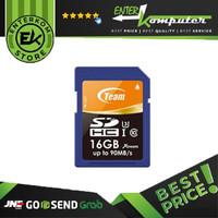 Team Xtreem Micro SD UHS-3 U3 16GB (90MB/S)