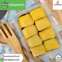Pancake Durian Non Cream