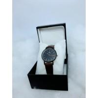 jam tangan wanita WD tali Kulit