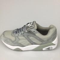 Sepatu Sneakers Model PUMA X Korea untuk Pria / Wanita