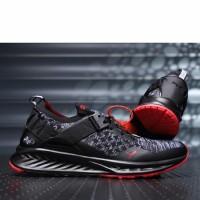 Sepatu Sneakers Lari Casual Model PUMA untuk Pria Men Shoes Sneakers