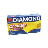 DIAMOND KEJU CHEDDAR 180 GR