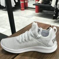 Sepatu Sneakers Olahraga Wanita Model Puma Ignite untuk Lari / Musim