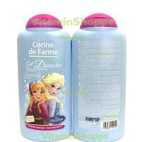 Corine de Farme Baby care Hair Body Wash Gel Original