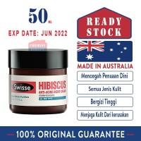 Swisse Hibiscus Anti-Aging Night Cream 50ml