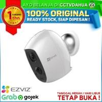 EZVIZ C3A Wi-Fi 1080P IP Camera CCTV RECHARGEABLE GARANSI RESMI 1TAHUN
