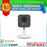 Wireless IP Cam Ezviz C1HC 1080p Indoor with Smart IR for Night Vision