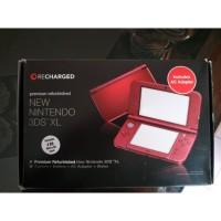 Nitendo 3DS XL Bekas tapi Mantap + Scribble Nauts Unlimited