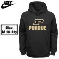 Nike Jaket/Sweatshirt Hoodie Anak Purdue Branded Original