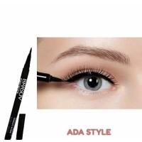 BRASOV Makeup Pulpen Eyeliner Netto 2 ML Perfect Black Waterproof